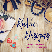 Rachelle's Crafting Blog