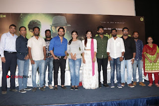 Bharath Chandini Tamilarasan Sanchita Shetty Ennodu Vilayadu Tamil Movie Press Meet Stills  0063.jpg