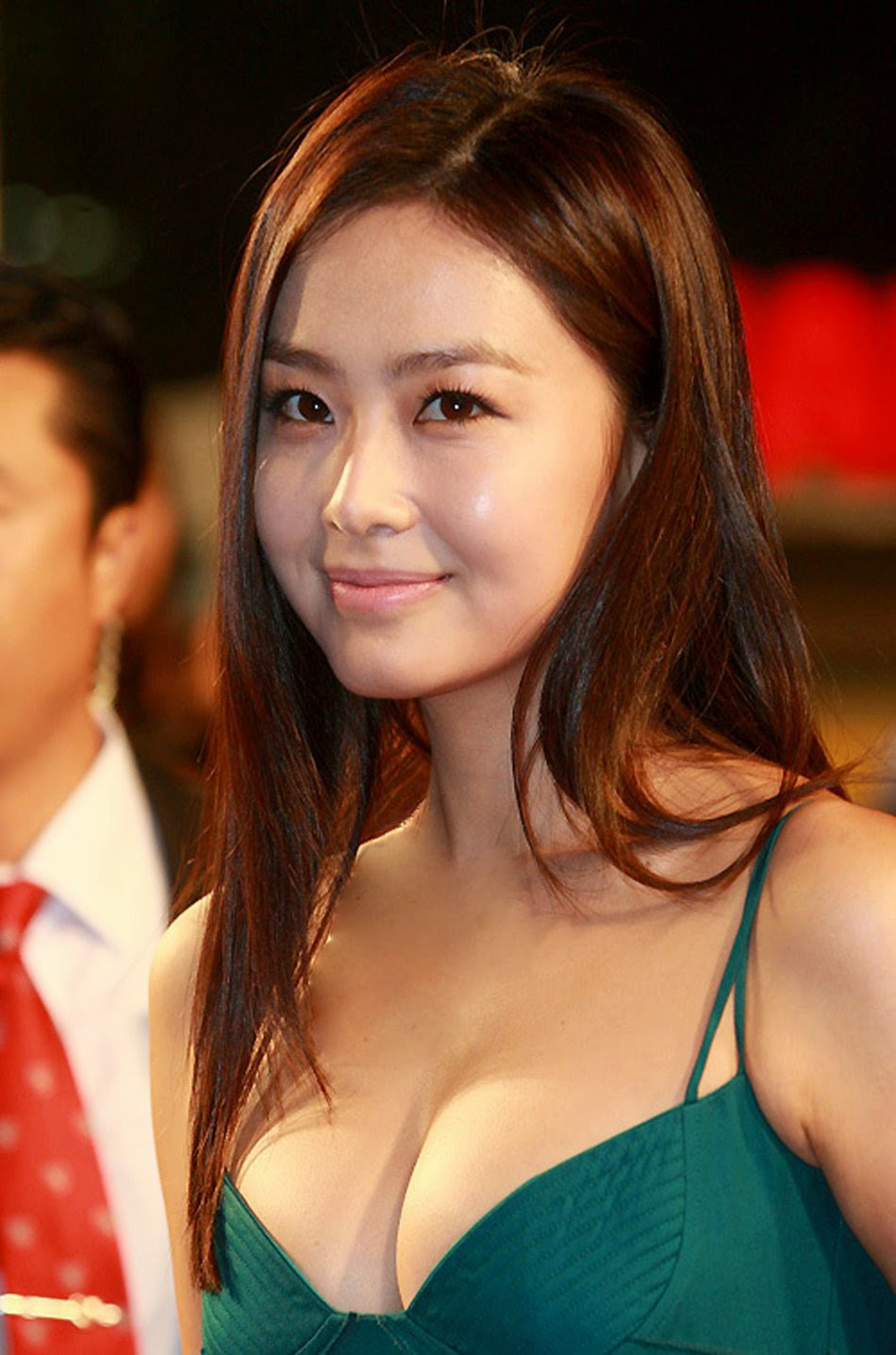46th Annual Daejong Film Festival Awards - Hong Su Hyeon (홍수현)