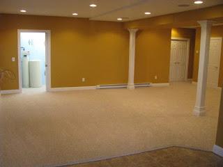 Basement Carpet Cost