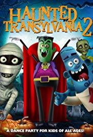 Watch Haunted Transylvania 2 Online Free 2018 Putlocker