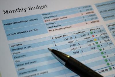 Pengertian akuntansi biaya menurut para ahli
