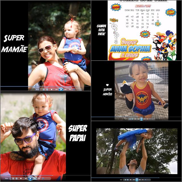 aniversário 2 anos, aniversário de menina, Aniversário DIY, aniversário superhero girls, boneca de feltro, bonecas super heroínas, dc superhero girls, festa super heroínas, Festinhas,
