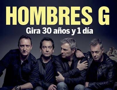 Hombres G, SoloMusica
