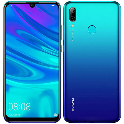 Huawei P Smart 2019 + Band