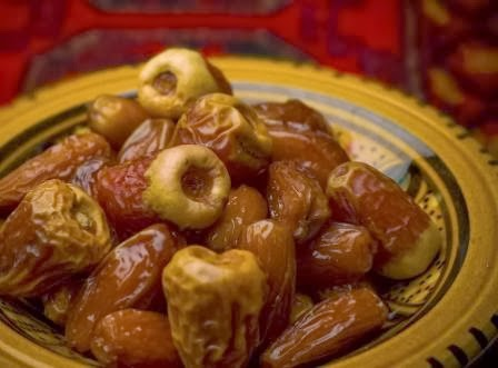 Health & Nutritional Benefits of Dates
