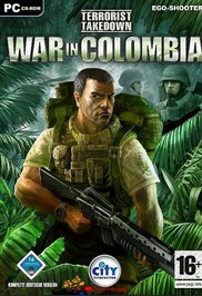 Terrorist Takedown War In Colombia [Pc-Full] [MEGA]