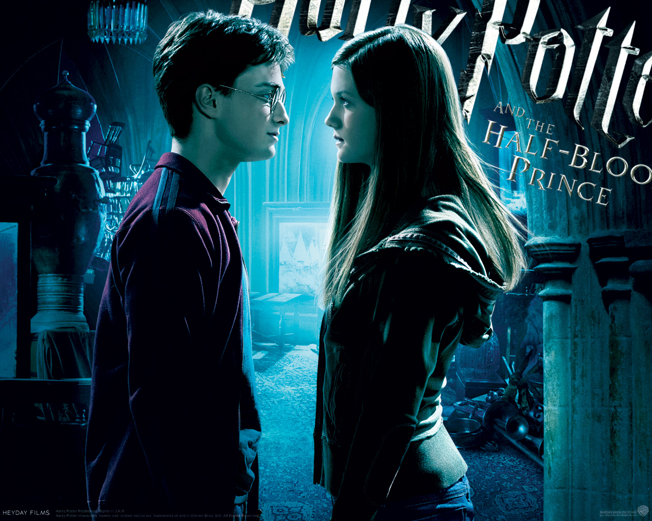 Harry potter wallpapers hd