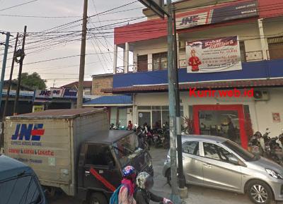 Alamat Agen Jne Medan Info Kurir