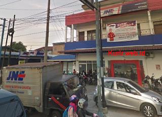 Alamat Agen JNE Medan