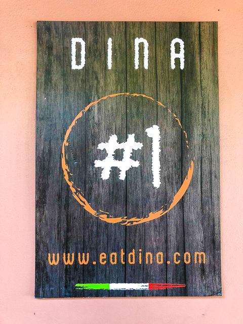 Pizza Dina - St Augustine FL