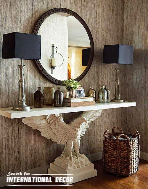 luxury console table,modern console table,console tables with mirror