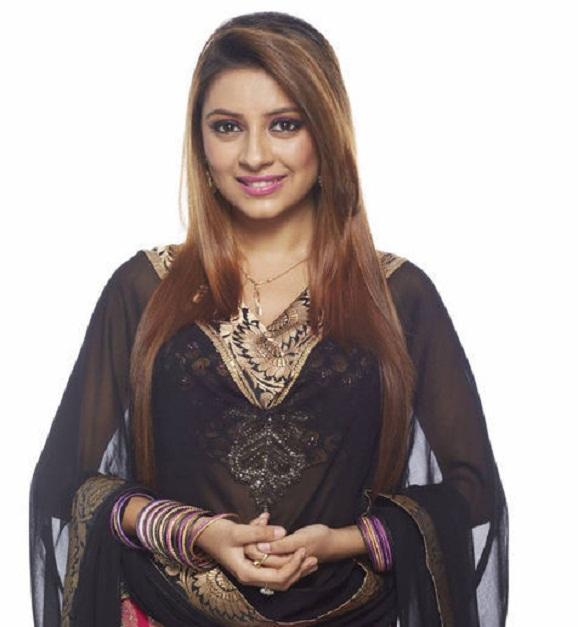 Artis india Pratyusha Banerjee 'Anandi' di ANTV Bunuh Diri Dalam Kondisi Hamil ?