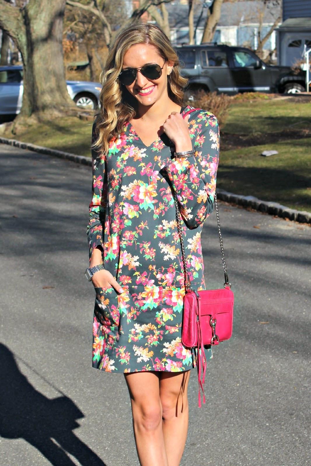 piol floral dress