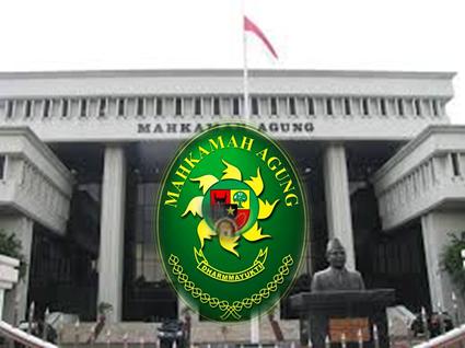 Fungsi Dan Tugas Mahkamah Agung (MA)