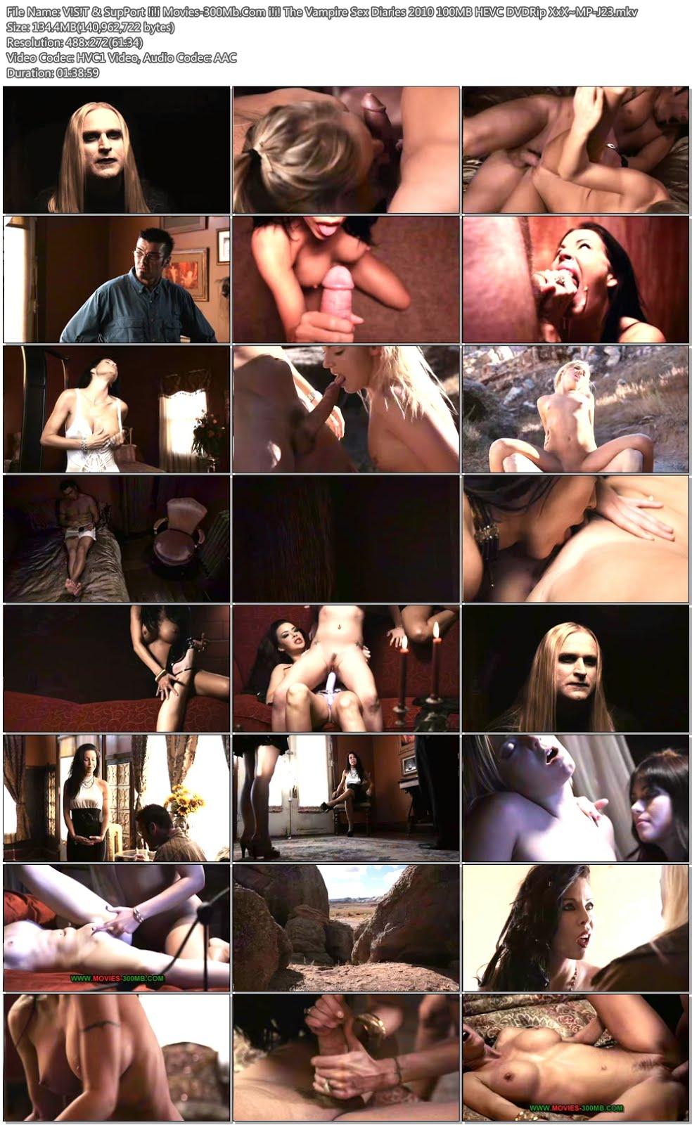 Vampire porn girl-5555