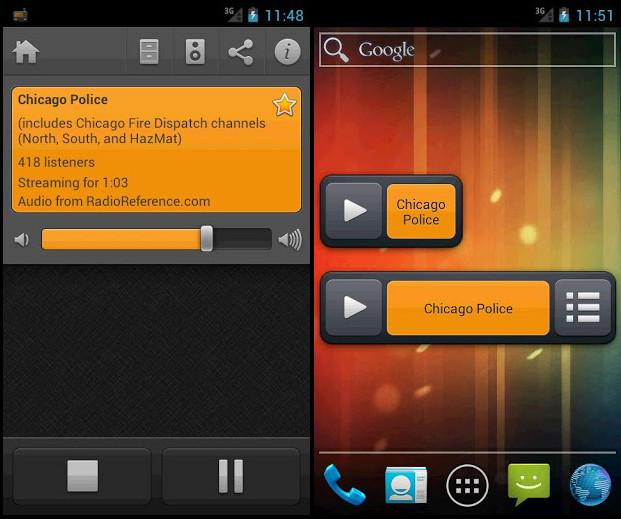 Scanner Radio Pro 4 0 APK | Download Best Android Apps