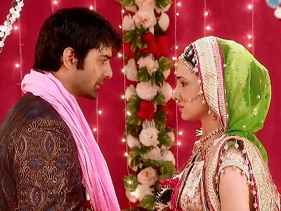 Arnav & Khushi Couple HD Wallpapers Free Download - Lab4Photo