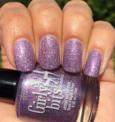 Girly BIts Cosmetics Sweet Nothings Collection, Spring 2016; Tarte au Sucre