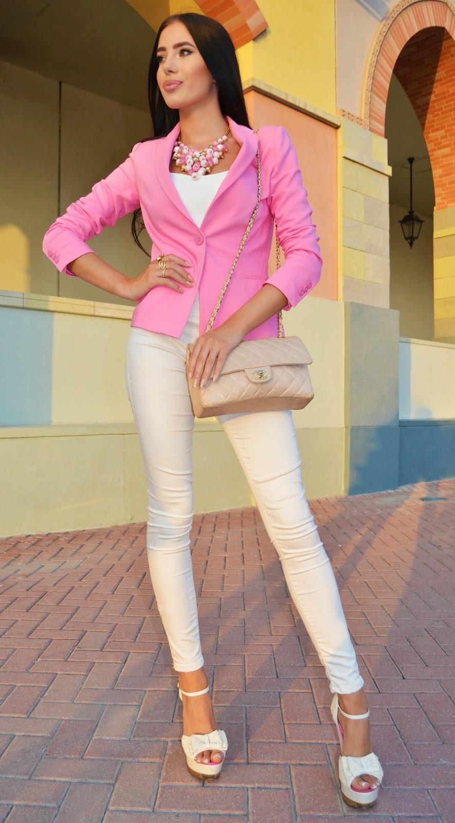 Baby Pink Laura Badura