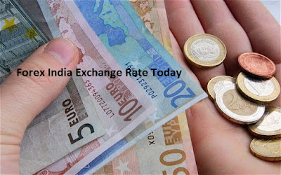 Forex india today