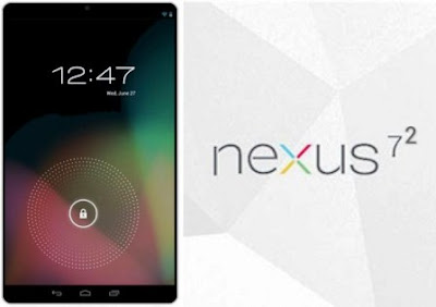 Nexus 7 2nd Gen