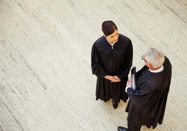 Ocena efektywności pracy sądów