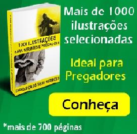 MIL ILUSTRAÇÕES PARA SERMÕES 2.0