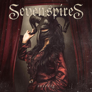"Seven Spires - ""The Cabaret Of Dreams"" (video) from the album ""Solveig"""
