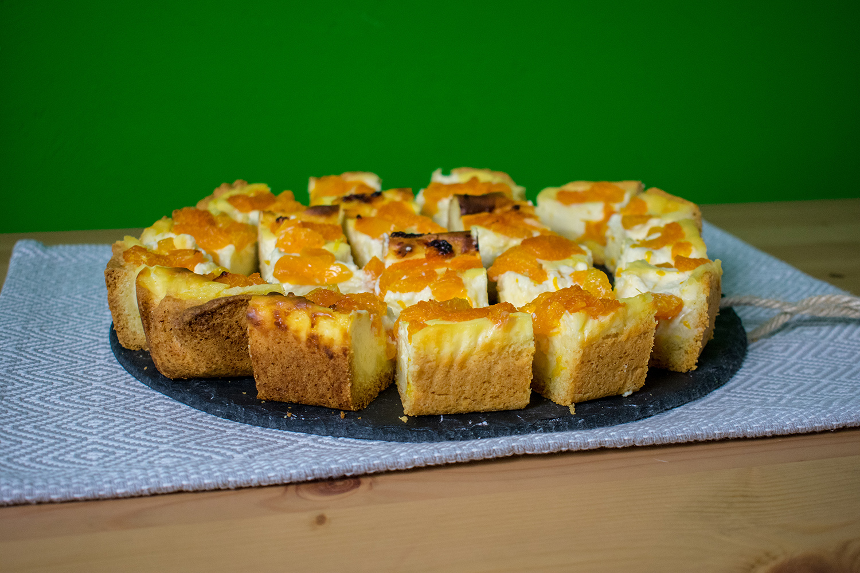 Beliebte Klassiker Mandarinen Schmand Kuchen Jenseits Von Eden