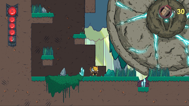 PC Indie game review