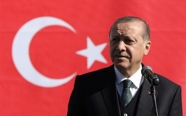 Διαβάστε αυτήν την είδηση της 14.07.2018 και θα καταλάβετε γιατί άφησε ο Ερντογάν ελεύθερους τους δύο στρατιωτικούς