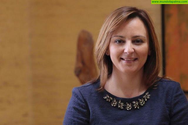 """Nieves Lady Barreto: """"Me preocupa que el Gobierno de Canarias haya decidido no poner las urgencias comarcales en el centro Brismedical cuando se abra"""""""