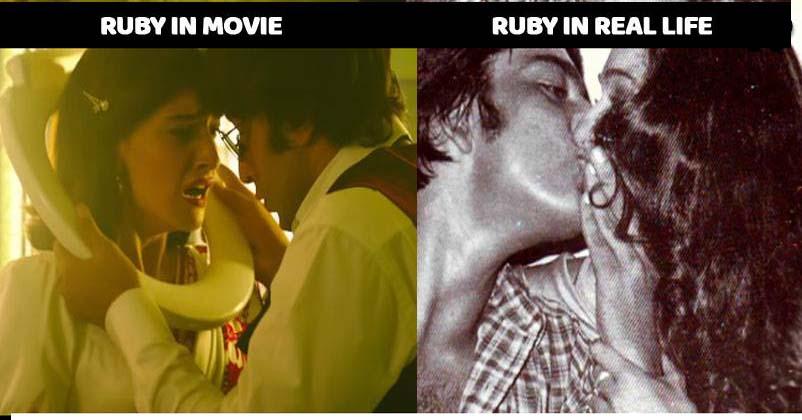 Who Is Ruby In Sanjay Dutt's Biopic Sanju? Any Guesses?