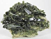 Piroksen kristali