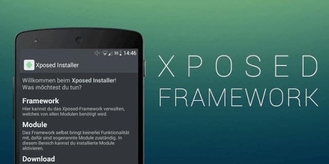 Xposed Framework APK Latest