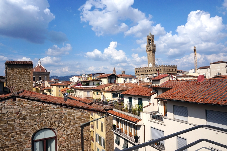 Euriental - Florence, Italy