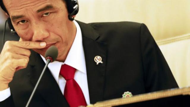 Rupiah Semakin Terpuruk, Ini Surat Terbuka Politisi PKS Buat Presiden Jokowi