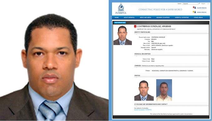 Embajada dominicana en Estados Unidos mantiene hermetismo sobre deportación de Argenis Contreras