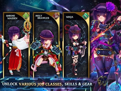 Download The Alchemist Code MOD APK v1.0.0.38.179 for Android Original Version Terbaru 2017