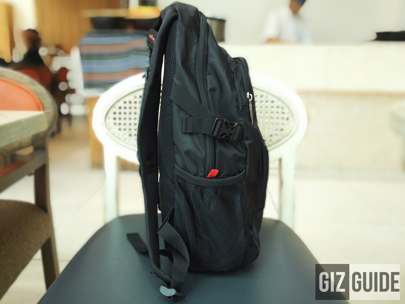 Targus Element Backpack 15.6 Review, Weather Proof Your Things!