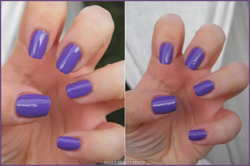 flormar n009 neon nails