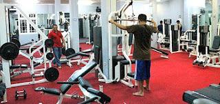 Mengenal Alat Olahraga yang Populer di Gym