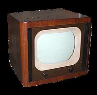 Sejarah pertama penemuan televisi di tahun 1920
