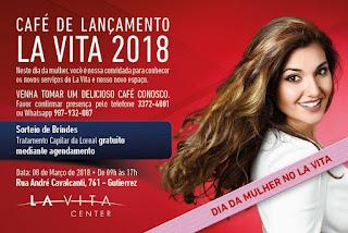 Salão La Vita Center