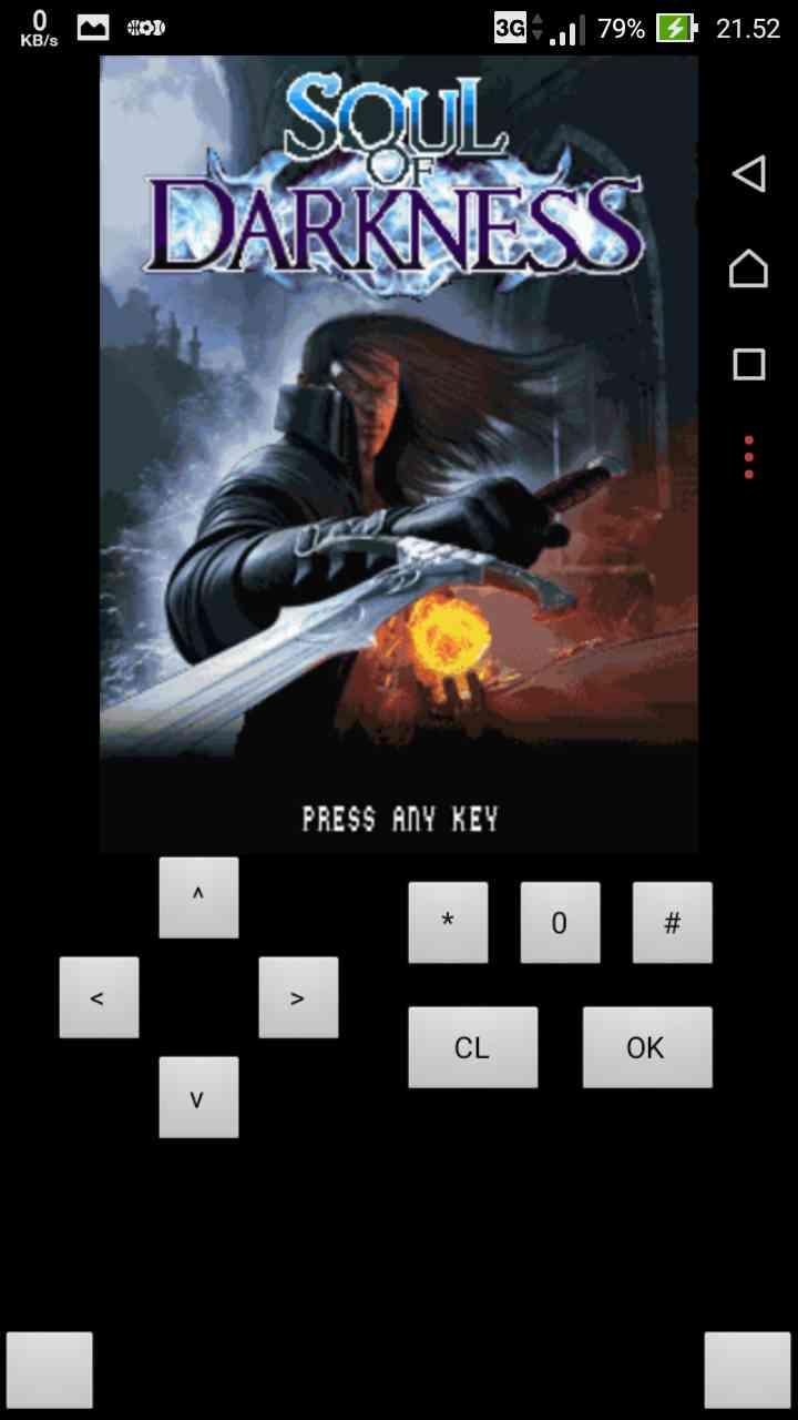 Memainkan Game JAVA di Android Dengan Netmite App Runner