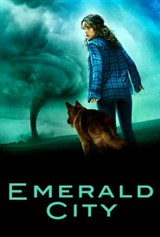 Emerald City – Todas as Temporadas – HD 720p