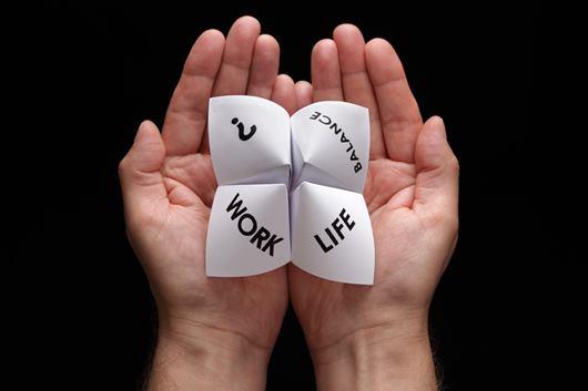 Balancing Your Quality Life