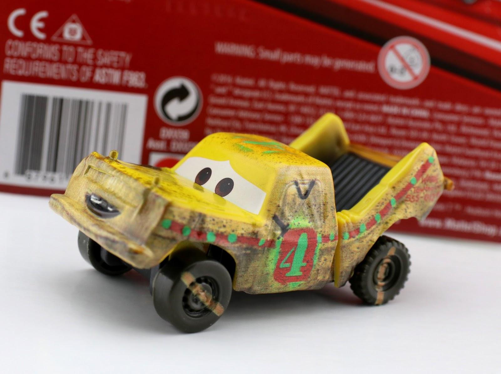 mattel cars 3 taco