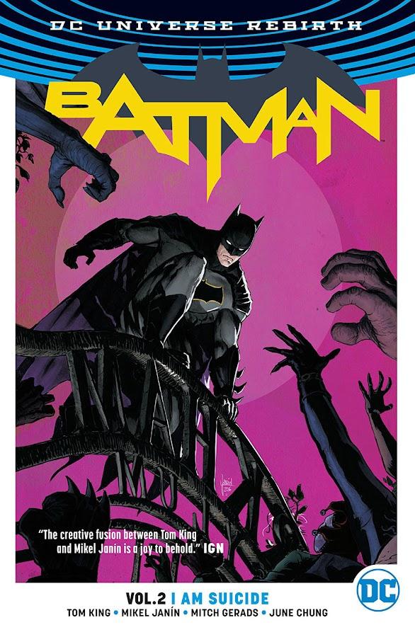 batman i am suicide dc comics